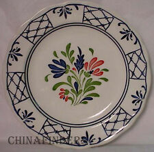 JOHNSON Brothers china PROVINCIAL pttrn DINNER PLATE