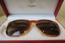 3d1c6ba82c Vintage Cartier Sunglasses w  Extras!