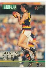 Adelaide Crows Australian Football Trading Cards