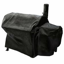 145*85*135cm Water Dustproof Smoker Cover for Char-Broil Oklahoma Joe's Highland