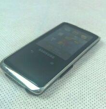 Mp4 Player 8GB Memory Samsung YP-Q2 Black