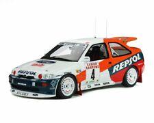 1:18 Otto Ford Escort RS Cosworth Gr. A San Remo Repsol Sainz OT844 NEU NEW