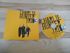 CD jazz Charlie Hunter Trio-Friends laghi and invisibili (10) canzone Ropeadope