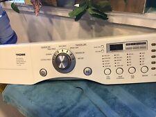LG Tromm electric Dryer Control Panel Assembly  DLE5977W 3721EL0004D 6871EC1115D