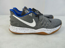 5d83defda2a8 Nike Kyrie Low 1 Uncle Drew QS Basketball Grey White AO8979-005 Size 8.5 New