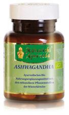 Maharishi Ayurveda Bio Ashwagandha Tabletten (60 Tabl.), 30 G NEU & OVP