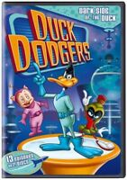 Duck Dodgers: Dark Side of the Duck - Season 1 [New DVD] 2 Pack, Eco Amaray Ca