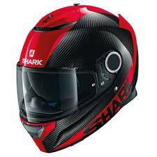 casque casco helmet intégral Shark SPARTAN CARBON SKIN taille L 59 60