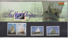 MNH STAMPS EIRE IRELAND PRESENTATION PACK TALL SHIPS 1998