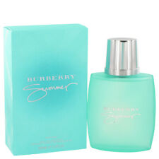 Burberry Summer by Burberry 3.4 oz EDT Spray for Men New in Box