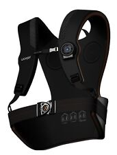 New Woojer Vest Edge - haptic vest for VR, gaming, movies and music!