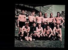 Kurt Hamrin Schweden WM 1958 Foto Original Signiert+A 150601