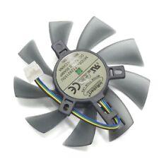 Cooler Fan For Gigabyte GeForce GTX 1050 Ti 1060 1070 1080 RX 480 470 570 580 G1
