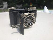 Kodak Retina I, Type 119, #736007, Xenar 3.5/5 cm, Compur Shutter W Leather Case