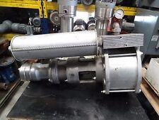 Kopperschmidt mueller air driven piston pump 018.430-DP 43l/min Kolbenpumpe