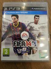 FIFA 14 (Sony PlayStation 3, 2013) - US Version