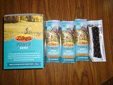 Zuke's Power Bone Chicken & Cranberry Recipe Protein Bar Dog Treat 1oz Box of 12