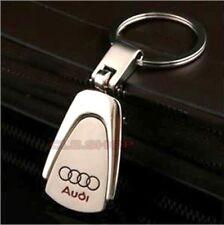 Porte clé Métal - neuf - Audi A1 A2 A3 A4 A5 A6 S3 S4 S5 Q3 Q5 Q7