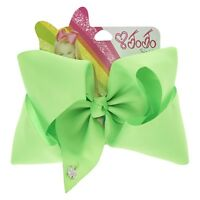 Official JoJo Siwa Large Signature Hair Bow - Brand New All Colours