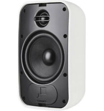 "New! - Sonance - Mariner 54, 5-1/4"" 2-Way Outdoor Speaker (Each) - White - 83148"