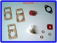 Solex 32/34 PCI, BMW 700, Prinz TT, Käfer, Lloyd, Vergaser Rep.-Satz