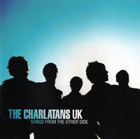 The Charlatans UK - Songs from the Other Side (2002)  CD  NEW/SEALED  SPEEDYPOST