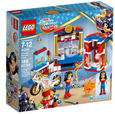 LEGO 41235 Wonder Woman Dorm BNIB and SEALED