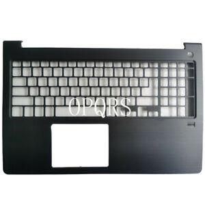 New Palmrest Upper Case Keyboard Cover For Dell Vostro 15-5568 5568 0FCN57