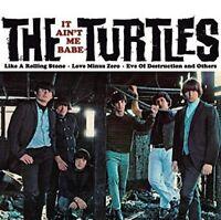 THE TURTLES - IT AIN'T ME BABY (2CD-DIGIPAK-EDITION)  2 CD NEU