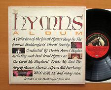 The Hymns Album Huddersfield Choral Society Owain Arwel Hughes 1986 VINYL LP