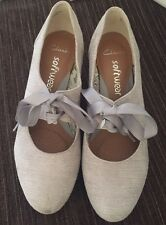 Clarks Shoes Size 4