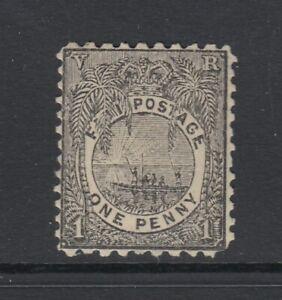 Fiji, Scott 54 (SG 93), Mint (part OG)
