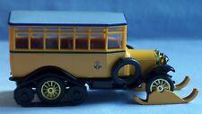 MoY Y16-4  1923 Scania Vabis Postbus - Sonderedition - OVP Mint