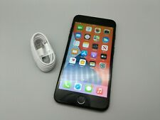 Apple iPhone 7 Plus - 128GB - Jet Black - Unlocked - **VERY NICE**