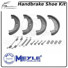 BMW 1 Series E81 E82 E87 E88 2004on Meyle Parking Handbrake Shoe Kit 3140420006S