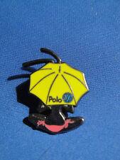 Pin VW Polo