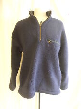 "Mens Jumper - Peter Storm Activewear, size S 35-37"" 89-94cm, navy, used - 7004"