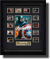 The Avengers  collectable filmcell fc2021d