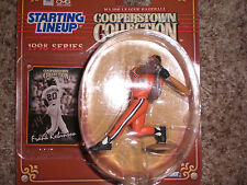 Frank Robinson 1998 Cooperstown Collection Baseball Starting Lineup Action Figur