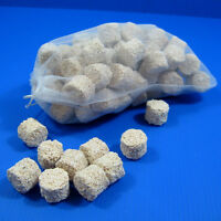 PH 8~8.4 Porous Ceramic Marine fish filter media 300g