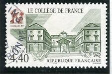 STAMP / TIMBRE FRANCE OBLITERE N° 3114 LE COLLEGE DE FRANCE