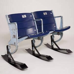Set of Rockin' Seat Feet™ - Texas Stadium
