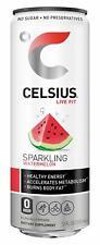 CELSIUS   Sparkling Fitness Drink, Zero Sugar, 12 oz Can   CHOOSE FLAVOR & SIZE