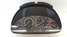 BMW 5er E39 525TDS Tachometer Tacho Kombiinstrument 8375898