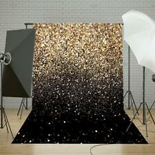 5x7FT Photography Background Support Stand Photo Backdrop Crossbar Kit Adjustabl