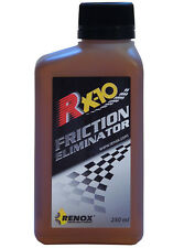 Adittivo olio motore RX-10 concentrato 100% - 250ml