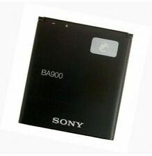 Original Battery BA900 Sony Xperia M,J, GX, T Origin New