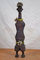 african tribal art  statue,West African Beautiful Statue