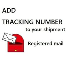 ADD Tracking Number To Your Shipment - Japan Post Pena-shop-Japan