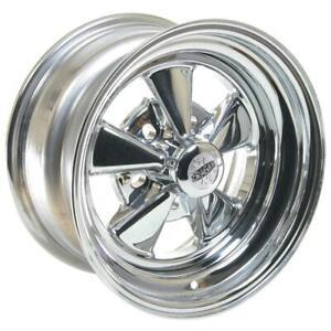 Cragar 61815 08/61 Series Super Sport Wheel